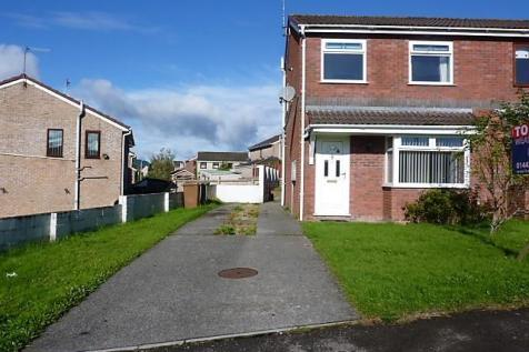 Heol Tasker, Trafalgar Park, Nelsn, CF46 6JB, South Wales - Semi-Detached / 3 bedroom semi-detached house for sale / £135,000