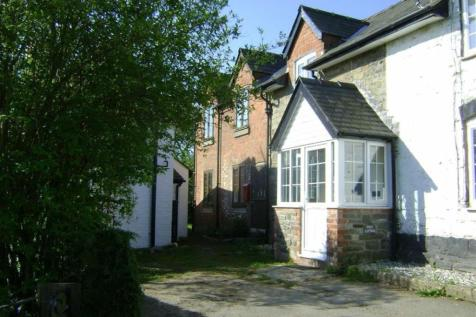 6, Upper Hodley, Kerry, Newtown, Powys, SY16, Mid Wales - Cottage / 2 bedroom cottage for sale / £119,995