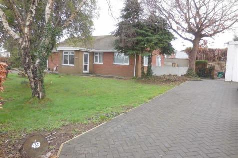 Erw Goch, Aberystwyth, Ceredigion, SY23, Mid Wales - Bungalow / 3 bedroom bungalow for sale / £265,000