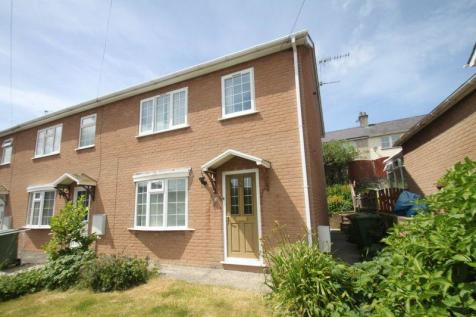 Bangor, Gwynedd, LL57 2UQ, North Wales - Terraced / 3 bedroom terraced house for sale / £143,000