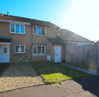 Willow Grove, St Mellons, Cardiff, CF3 0LA, South Wales - Terraced / 2 bedroom terraced house for sale / £120,000