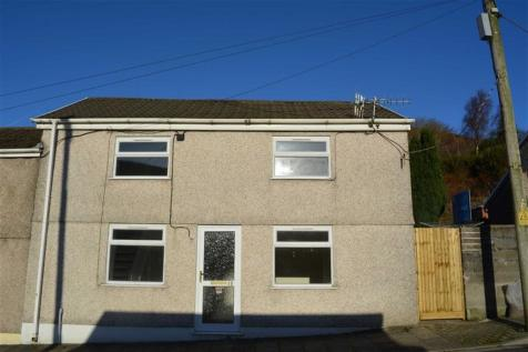 Kingsbury Place, Aberdare, Rhondda Cynon Taff, CF44 6LH, South Wales - Terraced / 3 bedroom terraced house for sale / £64,950