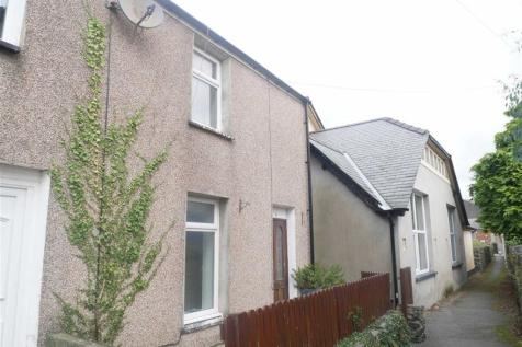 Tanners Terrace, Porthmadog, LL49 9DW, North Wales - Terraced / 2 bedroom terraced house for sale / £85,000