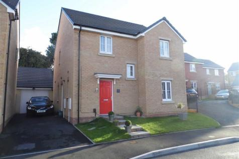 White Farm, Hedgerows, Barry, CF62 9EU, South Wales - Detached / 4 bedroom detached house for sale / £222,950