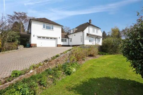 Honeysuckle Lane, Colwyn Bay, LL28 5YR, North Wales - Detached / Detached house for sale / £625,000