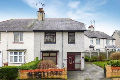 Bangor, LL57 2YF, North Wales - Semi-Detached / 4 bedroom semi-detached house for sale / £157,500