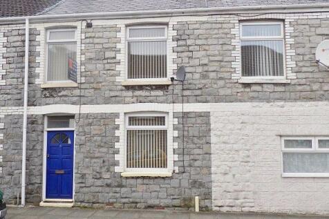 Cheltenham Terrace, Bridgend, Bridgend CF31 3AH, South Wales - Terraced / 2 bedroom terraced house for sale / £105,950