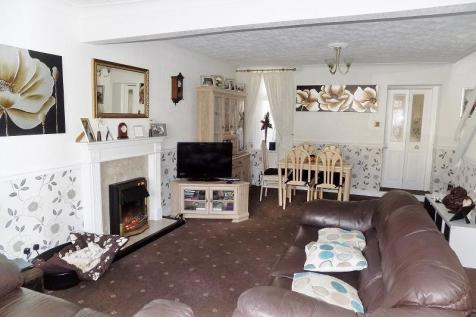 Coegnant Road, Maesteg, Bridgend. CF34 0TD, South Wales - Terraced / 3 bedroom terraced house for sale / £79,950