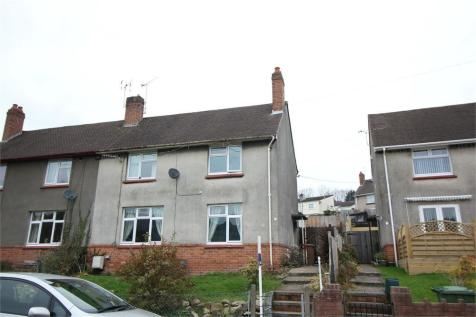 Channel View, Risca, NEWPORT, Caerphilly, NP11 6JX, South Wales - Semi-Detached / 3 bedroom semi-detached house for sale / £114,950