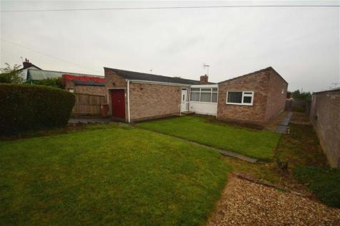Chambers Lane, Mynydd Isa, CH7 6UZ, North Wales - Detached Bungalow / 3 bedroom detached bungalow for sale / £114,950