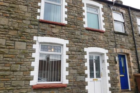 Beynon Street, Newbridge, NP11 4GH, South Wales - Terraced / 2 bedroom terraced house for sale / £70,000
