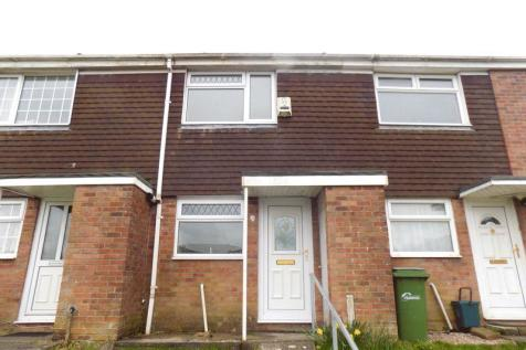 Pen Y Cae, Caerphilly, CF83 3BX, South Wales - Terraced / 2 bedroom terraced house for sale / £99,950