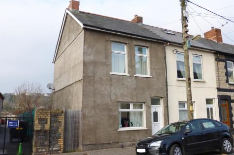Pill Street, Penarth, CF64 2JS, South Wales - End of Terrace / 3 bedroom end of terrace house for sale / £159,950