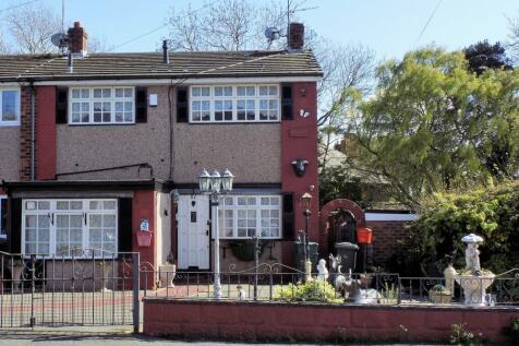 Pendyffryn, Llandudno Junction, LL31, North Wales - Terraced / 3 bedroom end of terrace house for sale / £144,950