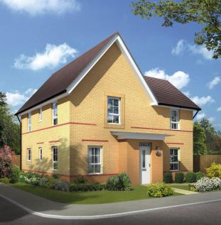 St. Johns View, St. Athan, CF62, South Wales - Detached / 4 bedroom detached house for sale / £276,995