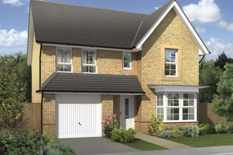 St. Johns View,