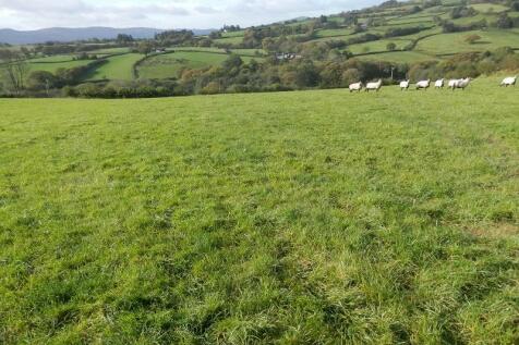 Llanddeusant, Llangadog, Carmarthenshire., SA19 9AQ, Mid Wales - Land / Land for sale / £225,000
