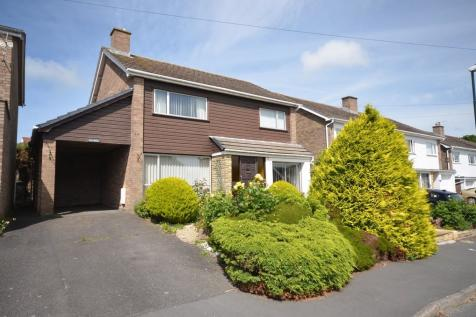 Waun Fawr, Aberystwyth, SY23 3BB, Mid Wales - Detached / 3 bedroom detached house for sale / £219,995