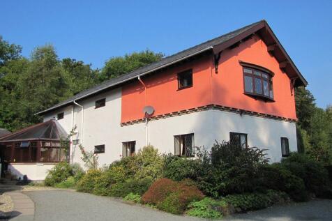 Coed Y Parc, Bethesda, Bangor, Gwynedd, LL57, North Wales - Detached / 4 bedroom detached house for sale / £1,250,000