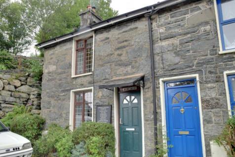 Pen y Bryn, Blaenau Ffestiniog, Gwynedd, LL41, North Wales - Cottage / 1 bedroom cottage for sale / £94,950