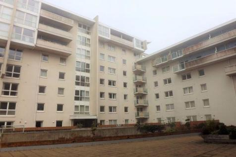 Hansen Court, Cardiff Bay, Cardiff CF10 5NX, South Wales - Apartment / 1 bedroom apartment for sale / £129,950