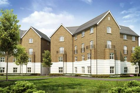 Corporation Road, Newport, NP19, South Wales - Apartment / 2 bedroom apartment for sale / £91,995