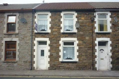 Gelli Road, Gelli, Pentre, CF41 7TS, South Wales - Not Specified / 3 bedroom property for sale / £59,950