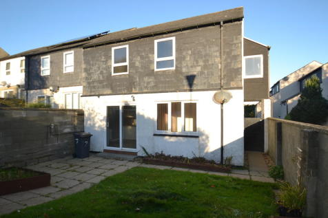 Ty Hen, Rhostrehwfa, North Wales, LL77 7EZ - End of Terrace / 4 bedroom end of terrace house for sale / £109,950