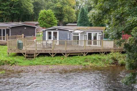 The Island, Glan Gwna Holiday Park,Caeathro, North Wales, LL55 2SG - Not Specified / 3 bedroom property for sale / £34,000