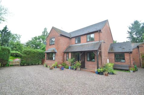 Baltimore House, Buttington, Welshpool, SY21 8SU, Mid Wales - Detached / 4 bedroom detached house for sale / £299,999