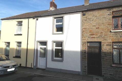 Old Park Terrace, Pontypridd, CF37 1TG, South Wales - Terraced / 2 bedroom terraced house for sale / £84,950