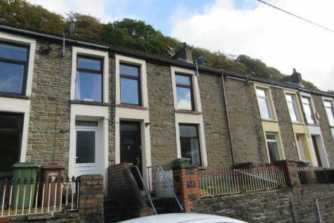 Tredegar Road, New Tredegar, Gwent, Blaenau Gwent, NP24, South Wales - Terraced / 1 bedroom terraced house for sale / £45,000