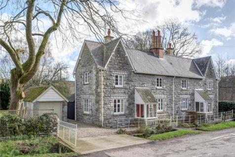 New Radnor, Presteigne, Powys, LD8 2SS, Mid Wales - Semi-Detached / 3 bedroom semi-detached house for sale / £230,000