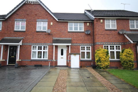 Moss Valley Way , New Broughton, LL11 6JA, North Wales - Terraced / 2 bedroom terraced house for sale / £99,950
