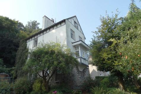 The Ferns  Old Highway, Colwyn Bay, LL29 7HE, North Wales - Detached / 5 bedroom detached house for sale / £499,950