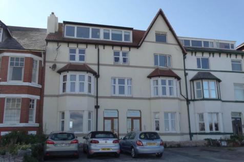 Apartment 2  107 Rhos Promenade, Rhos on Sea, LL28 4NG, North Wales - Ground Flat / 2 bedroom ground floor flat for sale / £132,500