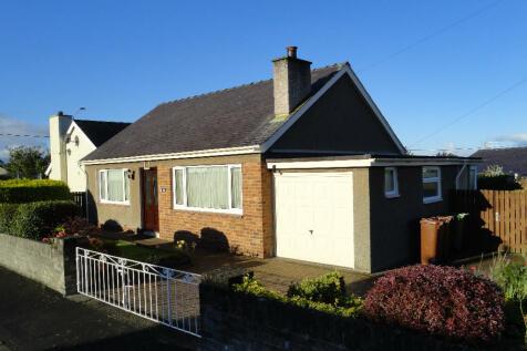 Rhos Uchaf, Bangor, Gwynedd, LL57, North Wales - Detached / 2 bedroom detached house for sale / £169,950