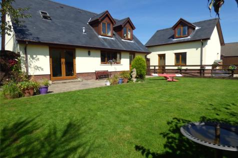Tai Cae Mawr, Llanwrtyd Wells, Powys, LD5 4RJ, Mid Wales - Bungalow / 4 bedroom bungalow for sale / £225,000