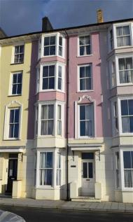 Belmont, 60, Marine Terrace, Aberystwyth, Ceredigion, SY23, Mid Wales - Terraced / 9 bedroom terraced house for sale / £279,950