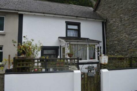 2, Tan Y Foel, Machynlleth, Machynlleth, SY20, Mid Wales - Terraced / 2 bedroom terraced house for sale / £143,000