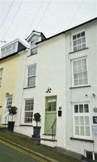2, Prospect Place, Aberdyfi, Gwynedd, LL35, North Wales - Cottage / 3 bedroom cottage for sale / £243,000