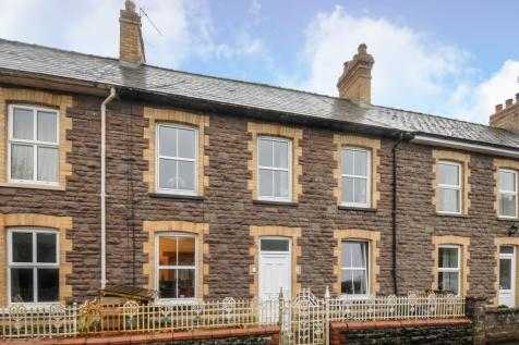 Talyllyn,Brecon,LD3, Mid Wales - House / 3 bedroom house for sale / £200,000
