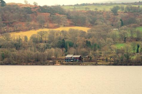 Llangower, Bala, Gwynedd, LL23 7BT, North Wales - Detached / 10 bedroom detached house for sale / £950,000