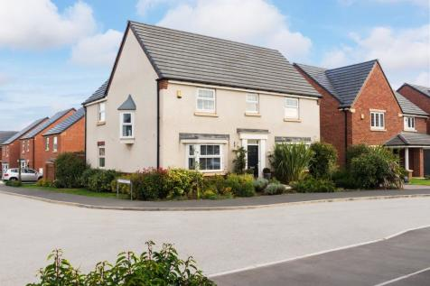 Cheriton Close,