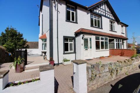 Seafield Road, Colwyn Bay, LL29, North Wales - Semi-Detached / 4 bedroom semi-detached house for sale / £177,500