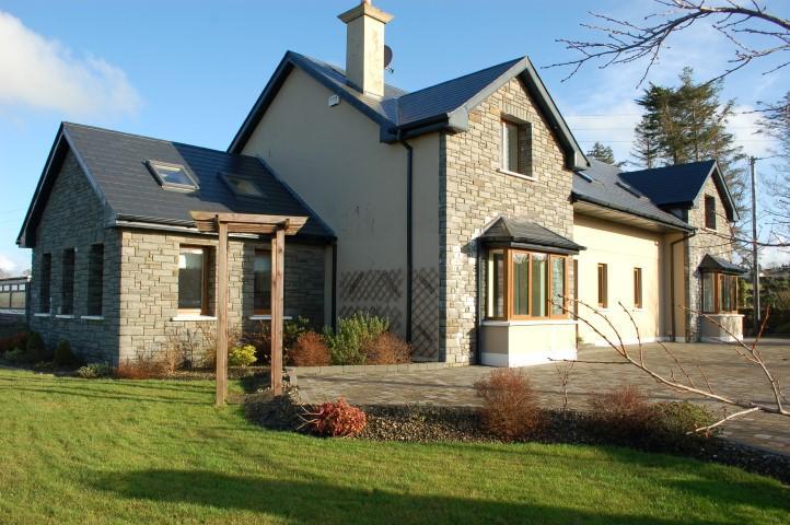 5 bedroom Detached property in Kerry, Listowel