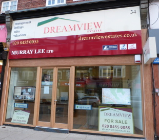 Dreamview Estates, Commercialbranch details