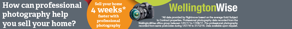 Get brand editions for WellingtonWise, Royston - Sales