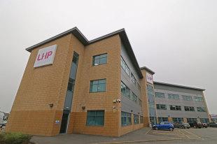 Lincolnshire Housing Partnership, Grimsbybranch details