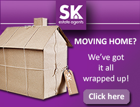 Get brand editions for SK Estate Agents, Sheffield